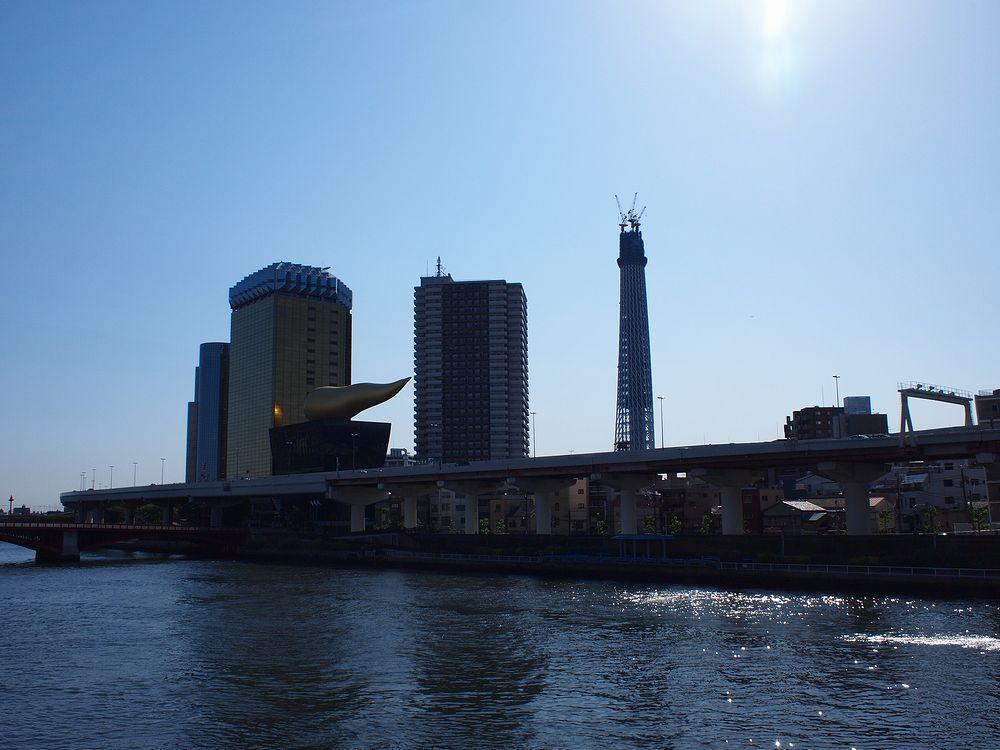 10.05.13撮影 スカイツリー